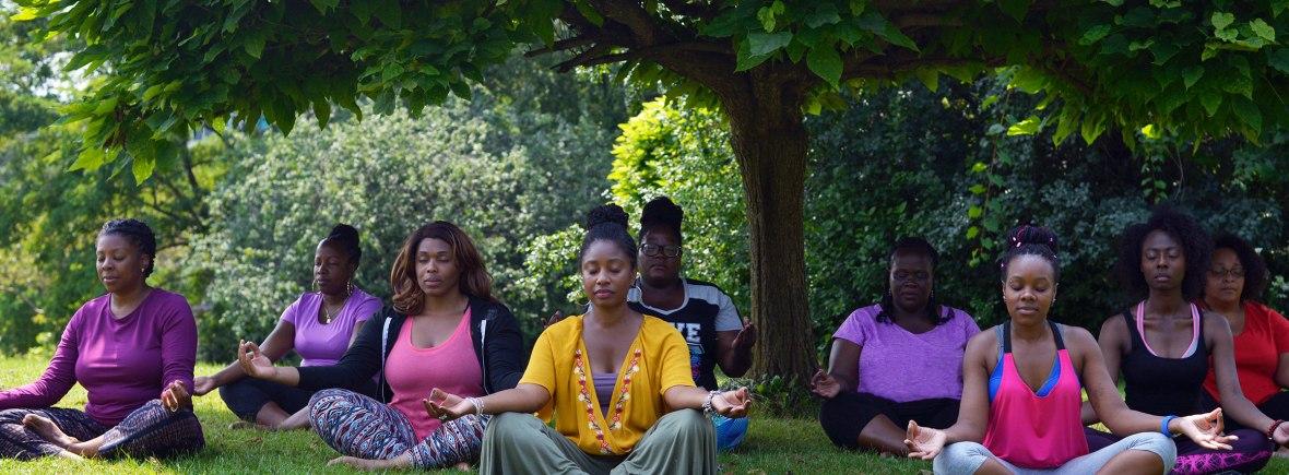 ZenG Yoga – Everyday Living Well, Zen Gangsta Style